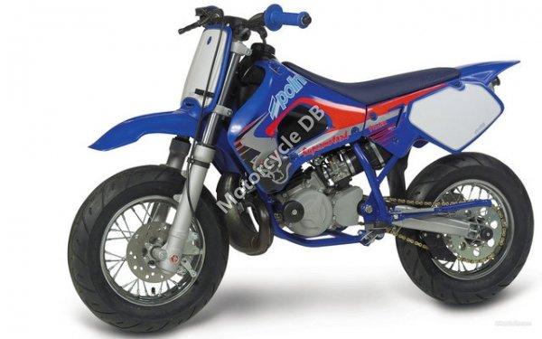 Polini Motard Racing H2O 2010 21000