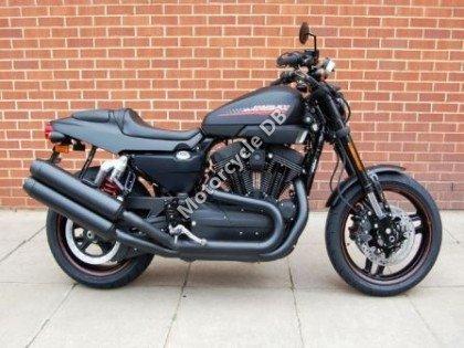 Harley-Davidson XLS 1000 Roadster 1981 7361