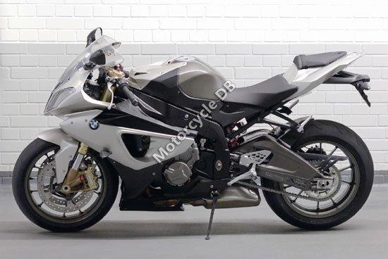 BMW S 1000 RR 2009 3328