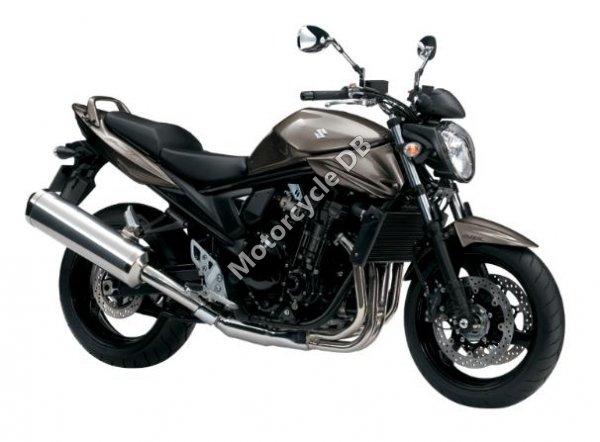 Suzuki Bandit 1250 ABS 2010 20606