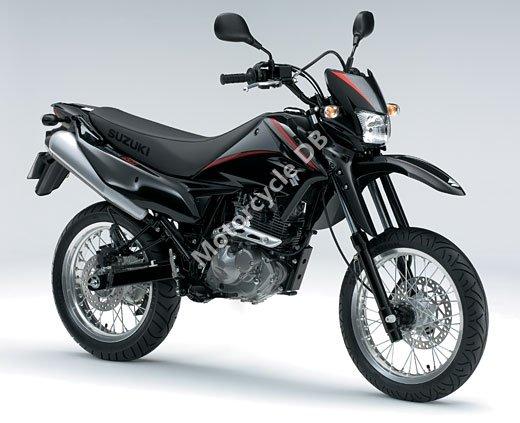 Suzuki DR 125SM 2011 17645