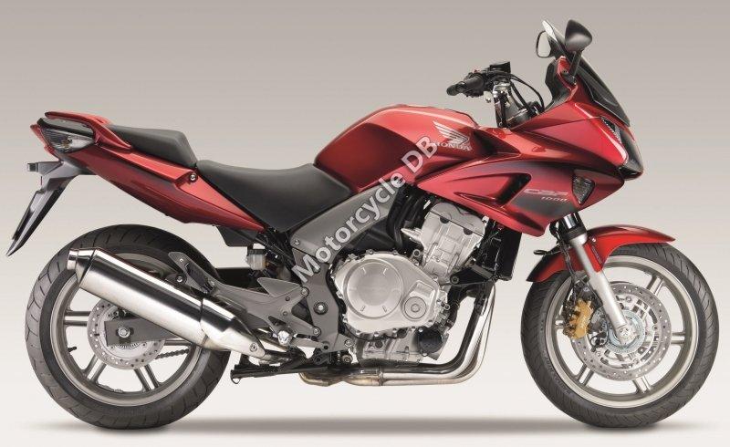 Honda CBF 1000 2008 29489