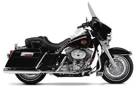 Harley-Davidson FLHS 1340 Electra Glide Sport 1988 11630