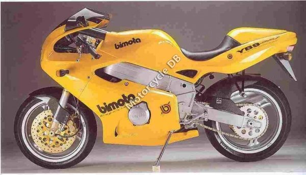 Bimota SB7 1996 18859