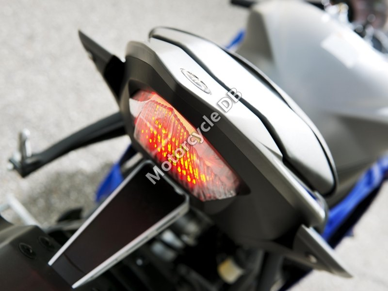 Yamaha YZF-R6 2013 25623