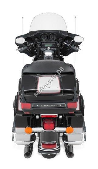 Harley-Davidson FLHTCU Ultra Classic Electra Glide 2011 4601