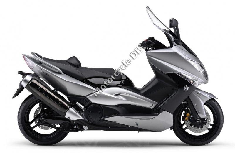Yamaha TMAX 2010 26581