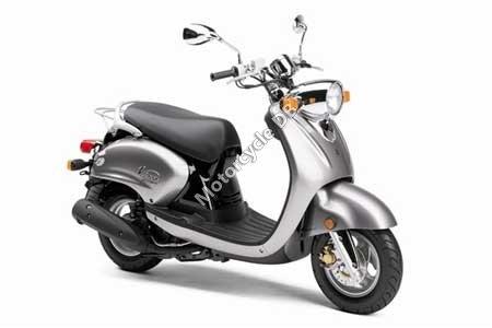 Yamaha Vino 125 2007 2243