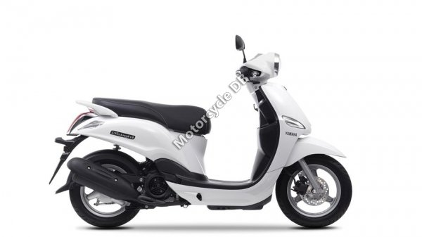 Yamaha Delight 2014 23858