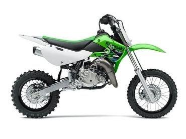 Kawasaki KX 65 2014 23496
