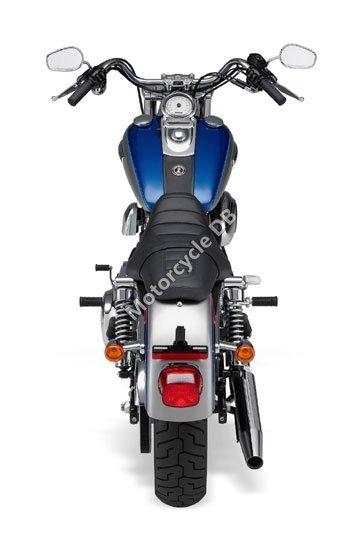 Harley-Davidson FXDC Dyna Super Glide Custom 2009 3108