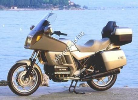 BMW K 100 LT 1991 15071