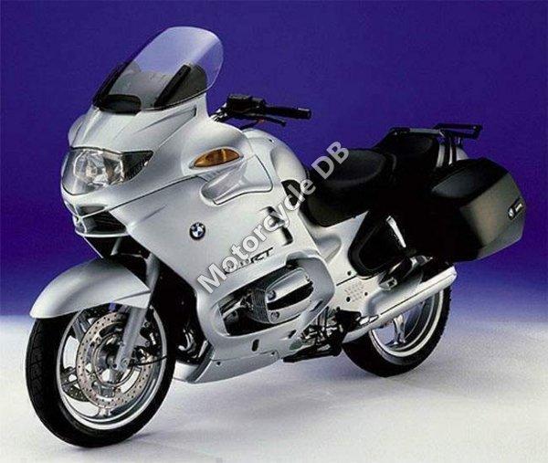 BMW R 1150 RT 2001 10967