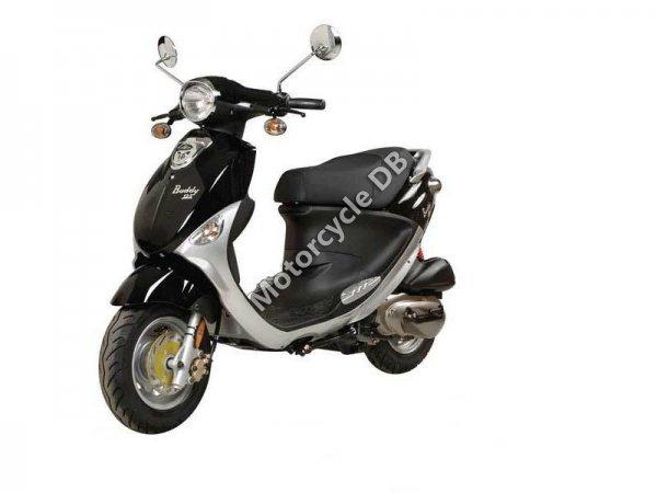 Genuine Scooter Buddy 125 2011 21847
