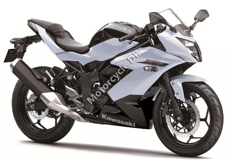 Kawasaki Ninja  250SL 2015 29008