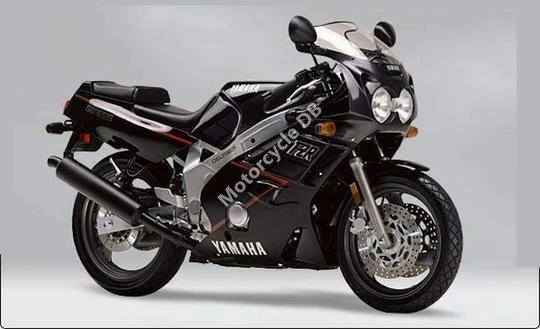 Yamaha FZR 600 1993 9921