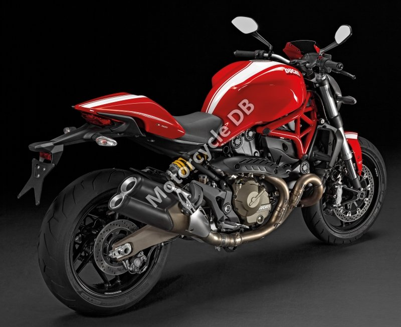 Ducati Monster 821 2017 31262