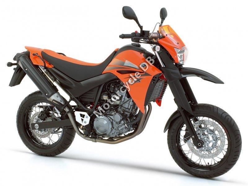 Yamaha XT 660 X 2006 26214