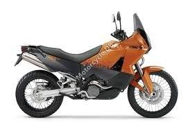 KTM 990 Adventure 2007 9421
