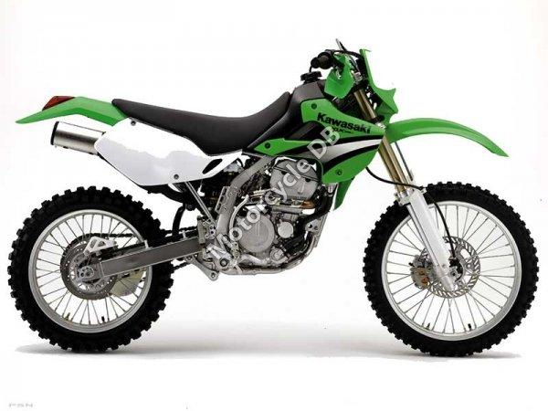 Kawasaki KLX 300 R 2005 12628