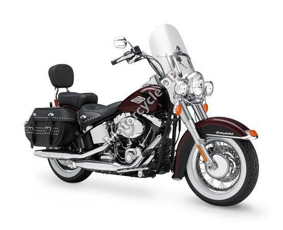 Harley-Davidson FLSTC Heritage Softail Classic 2011 4594