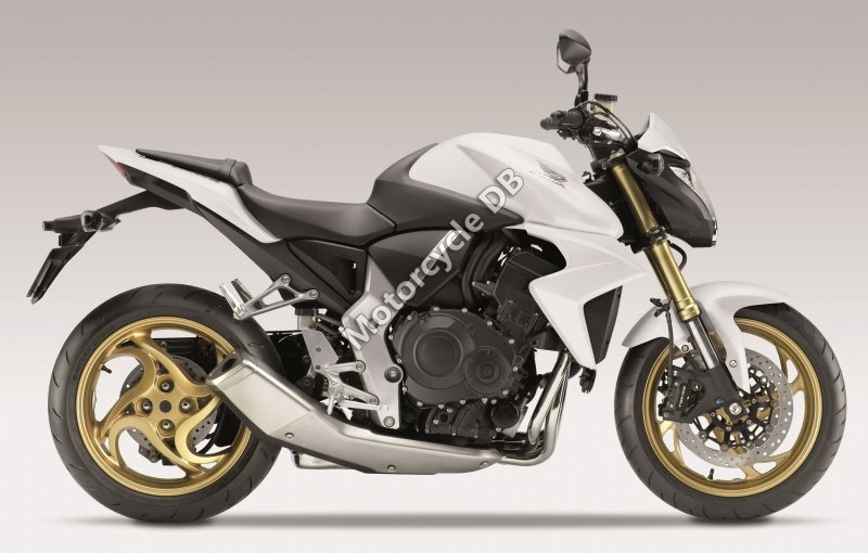 Honda CB1000R 2010 29665