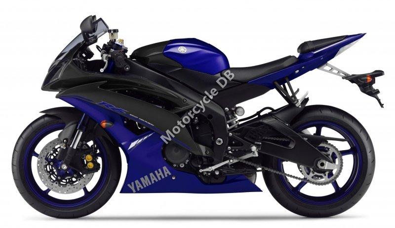 Yamaha YZF-R6 2014 25631