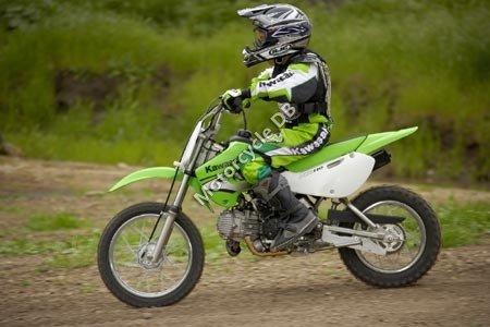 Kawasaki KLX 110 2007 2029