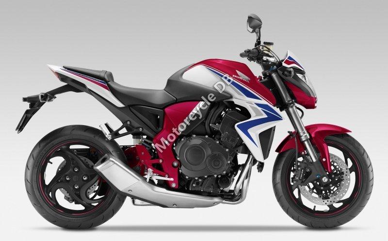 Honda CB1000R 2009 29662