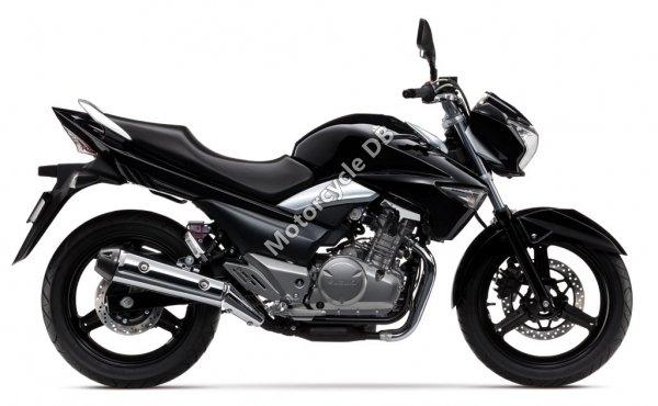 Suzuki GW250 2014 23928