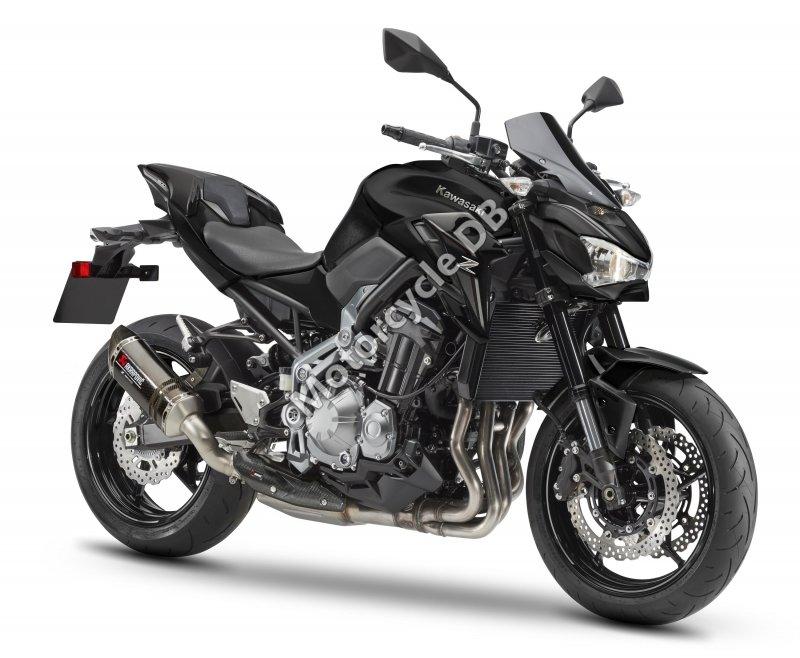 Kawasaki Z900 2017 28903