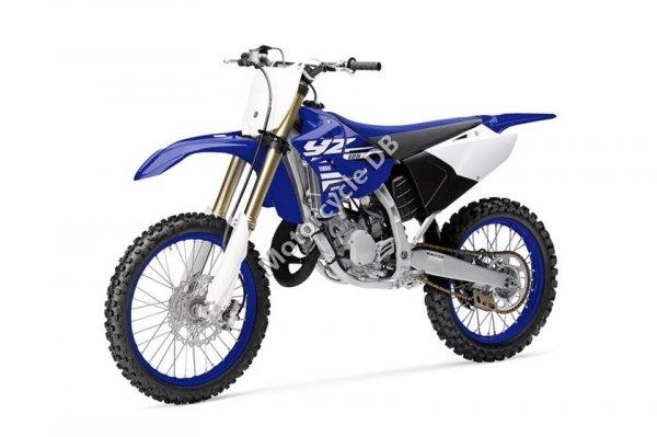 Yamaha YZ125 2018 23965