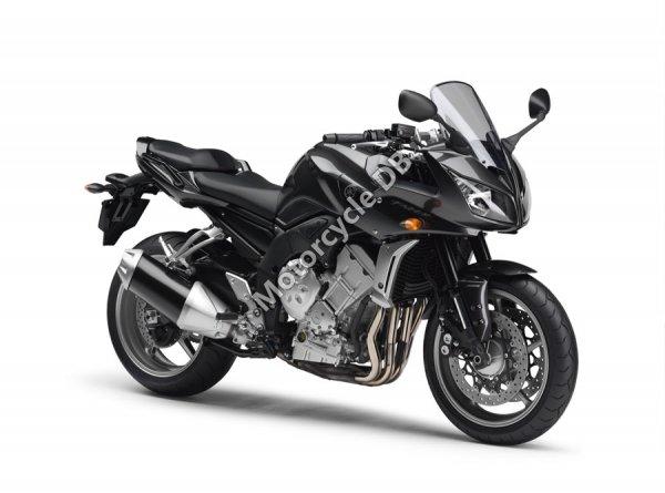 Yamaha FZ1 Fazer ABS 2008 10415