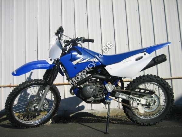 Yamaha TT-R125 2011 18669