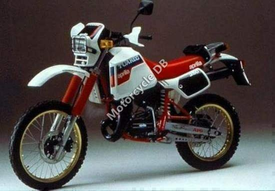 Aprilia Tuareg 250 1985 33066
