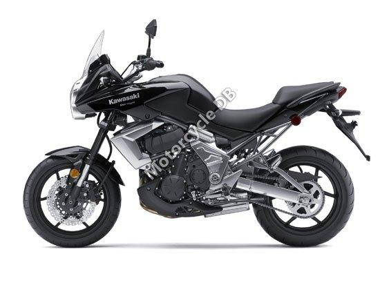 Kawasaki Versys 2010 4267