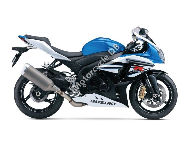 Suzuki GSX-R1000 2012 27817