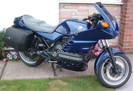 BMW K 100 RS 1992 10724