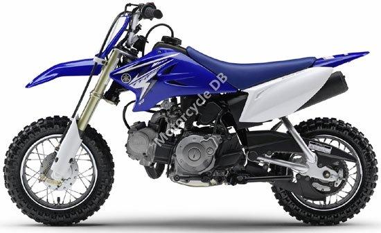 Yamaha TT-R50E 2010 4568
