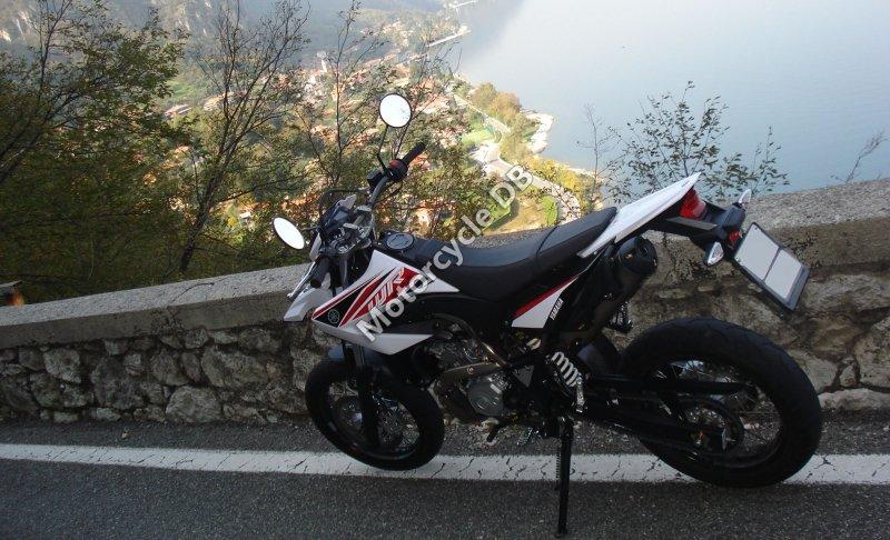 Yamaha WR125 X 2014 26690