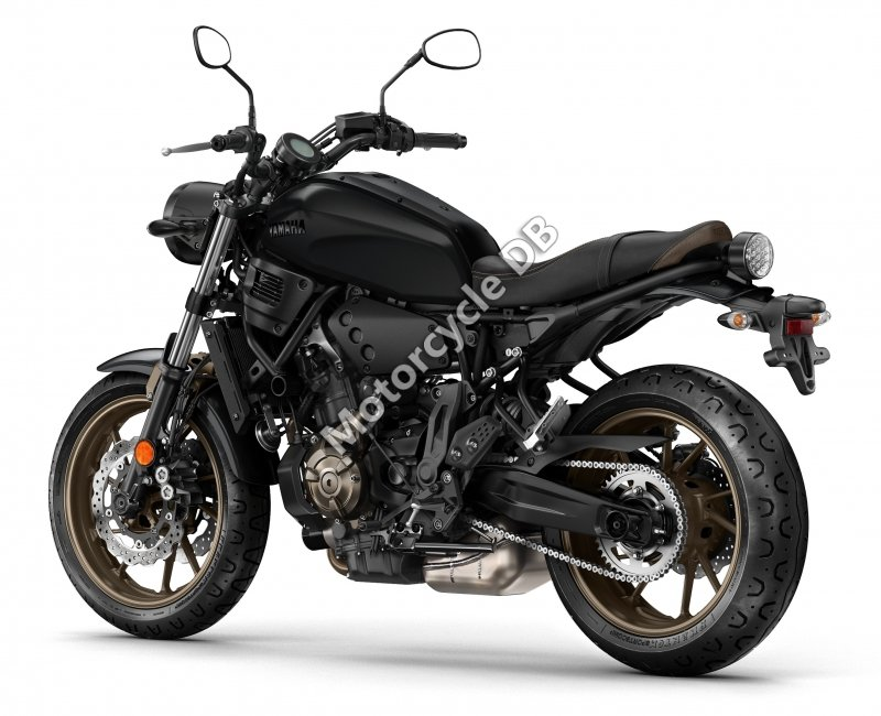Yamaha XSR700 2017 26296