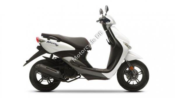 Yamaha Neos 4 Stroke 2011 7662