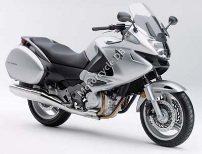 Honda NT 700V ABS 2010 16912