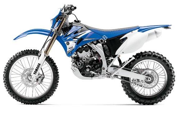 Yamaha WR250F 2011 9915