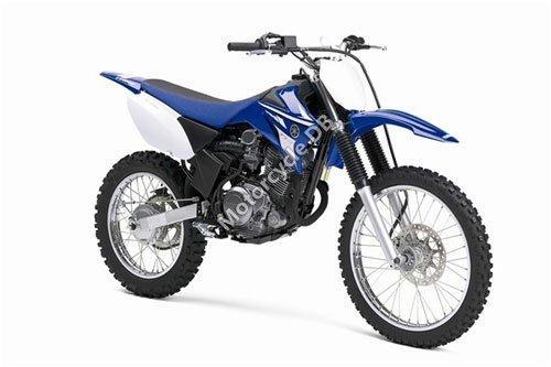 Yamaha TT-R125LE 2008 3000