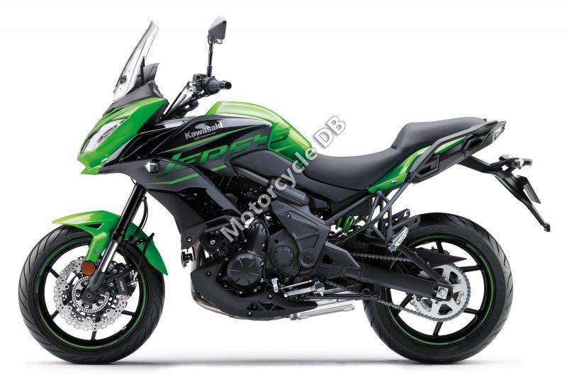 Kawasaki Versys  650 2016 29211