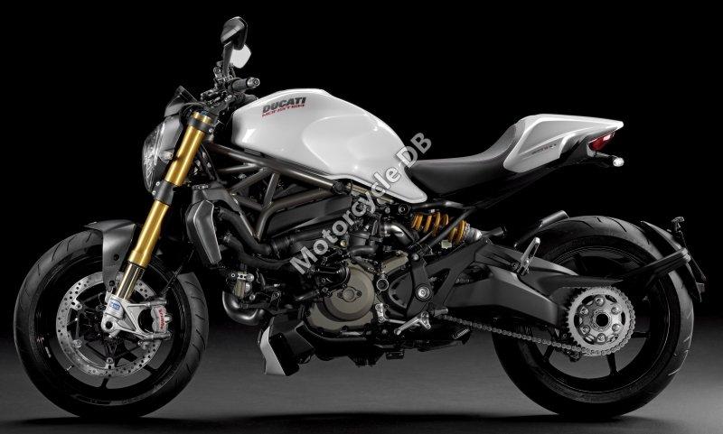 Ducati Monster 1200 S 2016 31306