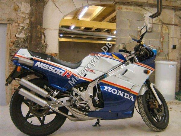 Honda NS 400 R 1986 14288