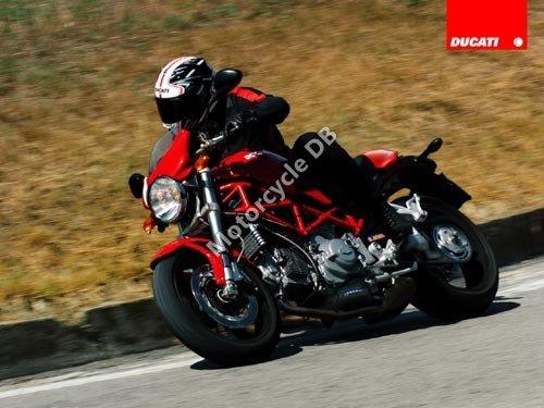 Ducati Monster S2R 1000 2008 2478