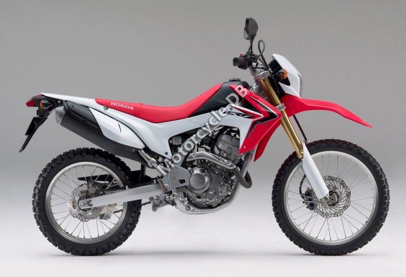 Honda CRF250L 2016 29404